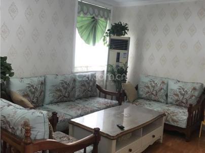 银杏小区 2室 2厅 82平米