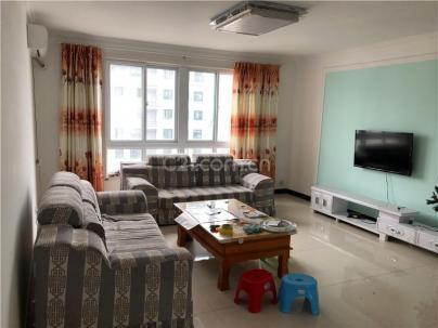 东小花园 4室 2厅 166平米