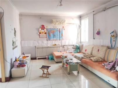 海河花园 2室 2厅 74平米