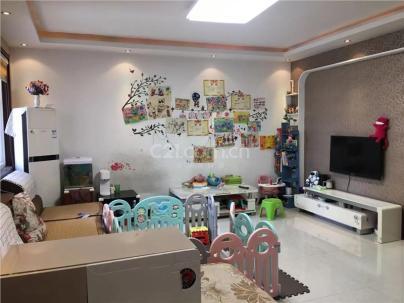 滨河花园二期 3室 2厅 118平米