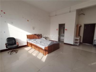 步行街南区 公寓 1室 1厅 38平米