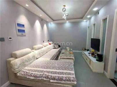 锦绣公寓 1室 1厅 60平米