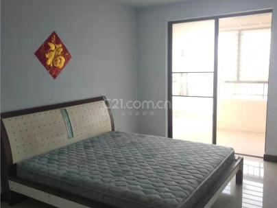 来泉山庄(一期) 3室 1厅 114平米