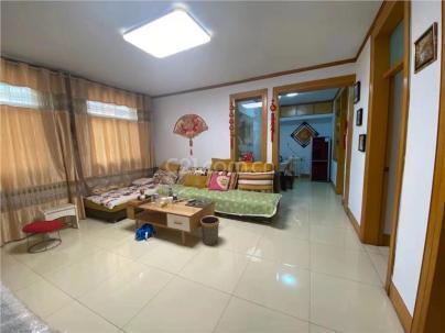 铁东2区 3室 2厅 92平米
