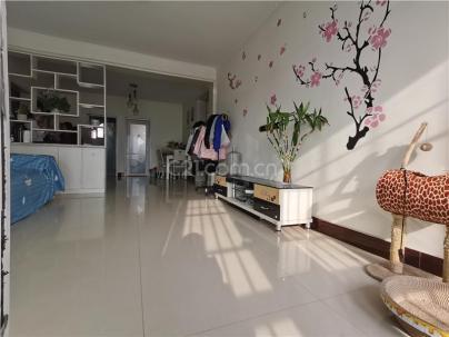 颐和园 2室 2厅 100平米