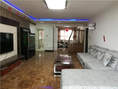天安裕景 3室 2厅 170平米