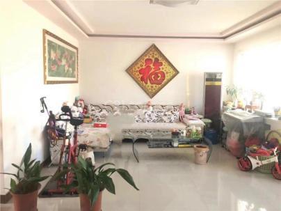 安侨公寓(香樟园) 3室 2厅 146平米