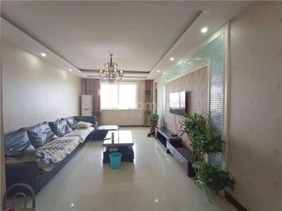 福花园(台儿庄) 3室 2厅 120.6平米