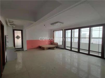 站前鑫苑 4室 2厅 210平米