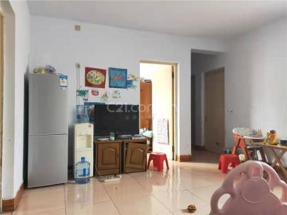 八一小区 3室 1厅 82.06平米