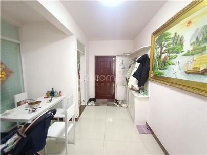 阳光丽舍(二期) 2室 2厅 89.45平米