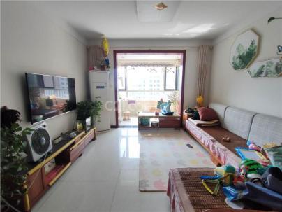 熙城国际(熙园) 2室 2厅 110平米