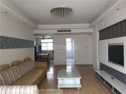 广电尚城花园 3室 2厅 136平米