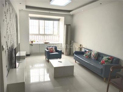 帝景北苑 3室 2厅 100平米