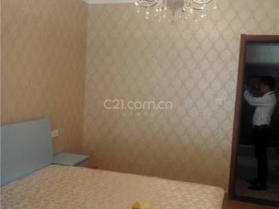 信华城一期 1室 1厅 48.3平米