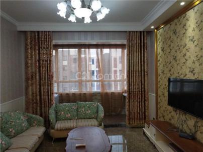 圣巴巴拉 3室 2厅 93平米