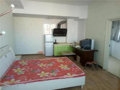 中环广场 1室 1厅 47平米