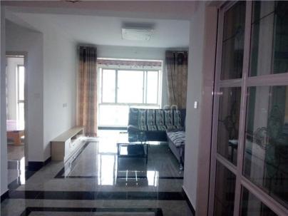 香樟公馆 2室 2厅 96平米