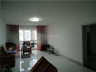 帝景南苑 3室 2厅 140平米