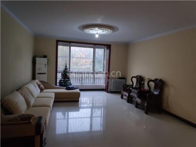 富水嘉园(A区) 3室 2厅 144平米