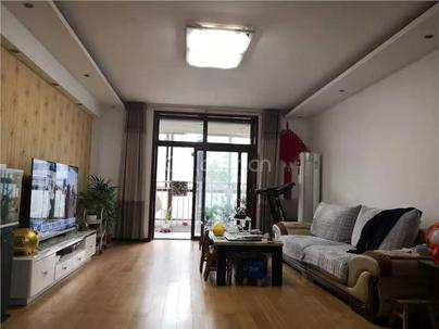 天阔上城(锦泰华府) 3室 2厅 145平米
