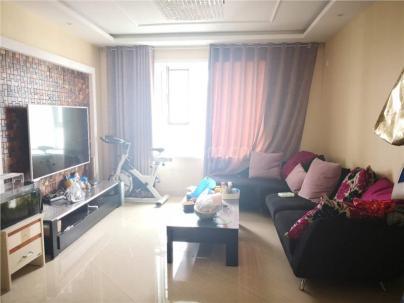 三奕润城.福润城 3室 2厅 105平米