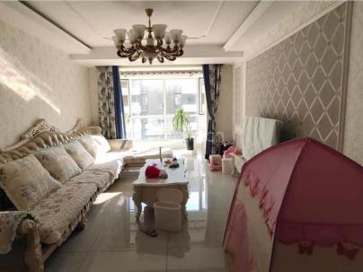 润泽未来城(任县) 3室 2厅 131平米