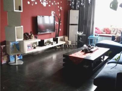 青青家园东区 3室 3厅 158平米