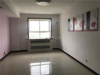 温馨家园五期 2室 2厅 110平米