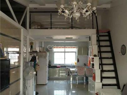金马庄园(南和) 3室 2厅 106.39平米