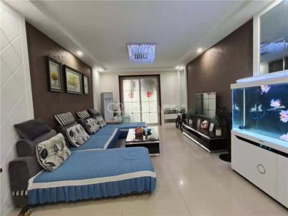 富水嘉园B区 3室 2厅 147平米