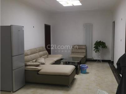 开元华庭 3室 2厅 84平米