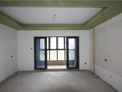 郑开橄榄城 4室 2厅 146平米