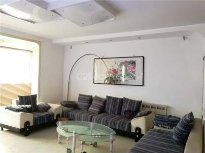 金明花园 4室 2厅 162平米