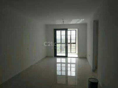 泉山湖香颂小镇 2室 2厅 86.39平米