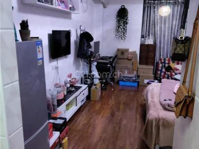 龙湖中心 1室 1厅 43.33平米