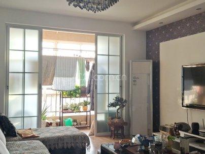都市华彩 3室 2厅 132.38平米