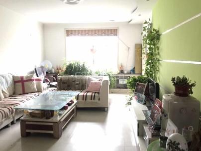 胜利花园 2室 2厅 96.73平米