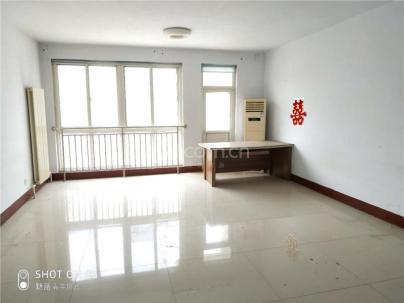新城中央 3室 2厅 167.05平米