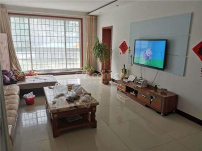 新城中央 3室 2厅 149平米