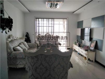 锦绣华城 3室 2厅 138.12平米