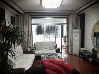 新城中央 3室 2厅 153平米