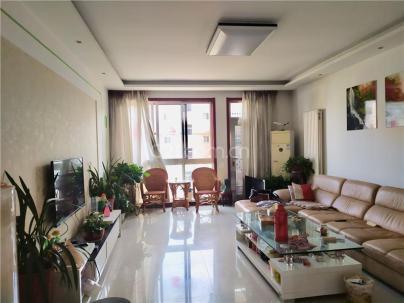 新城中央 3室 2厅 150.99平米