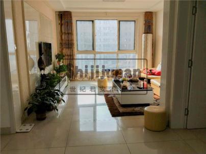 黄山鼎都 2室 2厅 105.75平米