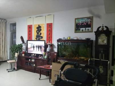 黛湖家园 3室 2厅 161.78平米