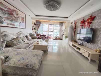新悦家园 3室 2厅 176平米