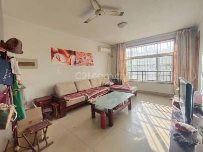 矿业新区 2室 2厅 92.43平米