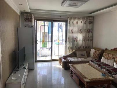 御景园 3室 2厅 99.9平米