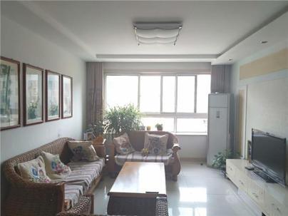 东方明珠 3室 2厅 123.59平米