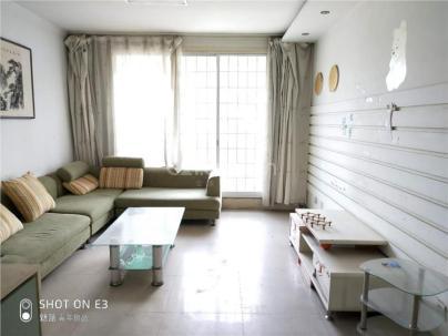 优山美地 3室 2厅 120平米